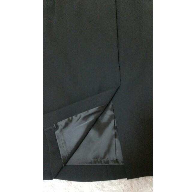 Pinky&Dianne(ピンキーアンドダイアン)のタイトスカート タグ付き新品未使用  レディースのスカート(ひざ丈スカート)の商品写真