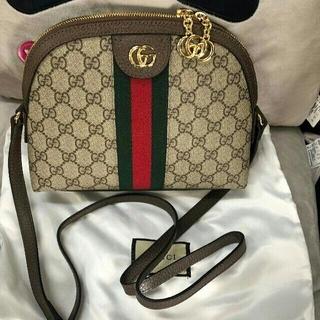 Gucci - GUCCI オフィディア GGショルダーバッグ