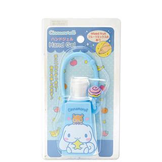 シナモロール - 【サンリオキャラクターズ 】シナモロール 携帯ハンドジェル