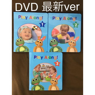 Disney - 週末限定値下げ プレイアロング play along DVD
