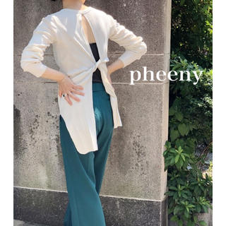 PHEENY - pheeny♡メゾンエウレカ jane smith オーラリー rhc