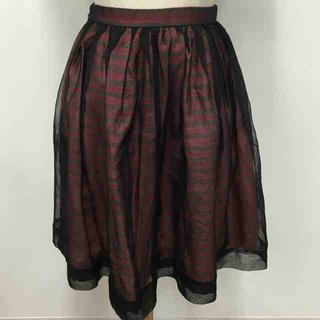 アンベル(AMBELL)のアンベル スカート(ひざ丈スカート)