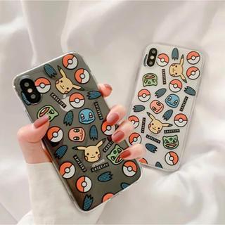 【新品】ポケモン iPhone 8 case