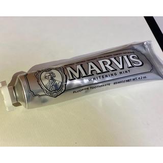 MARVIS - MARVIS マービス 歯磨き粉 85ml