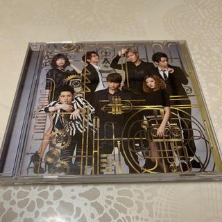 トリプルエー(AAA)のAAA GOLD symphony CDアルバム(ポップス/ロック(邦楽))