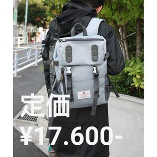 BEAMS - 激安 新品 マキャベリック【MAKAVELIC】リュック 3106-10118