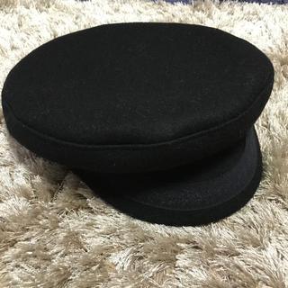 ローズバッド(ROSE BUD)のローズバッド 帽子(ハット)