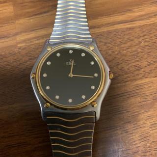 エベル(EBEL)のエベル時計、不動、ジャンク(腕時計(アナログ))