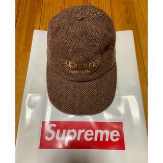 シュプリーム(Supreme)の《週末SALE》【supreme】シュプリーム キャップ(キャップ)