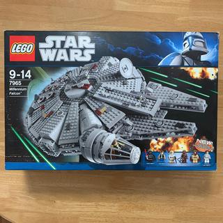 レゴ(Lego)のレゴ スターウォーズ 7965(模型/プラモデル)