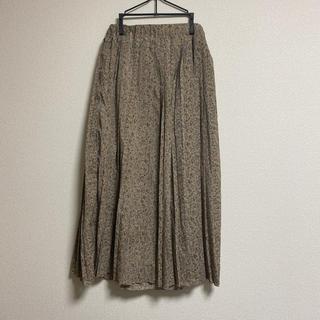 エージープラス(a.g.plus)のa.g.plus スカート(ロングスカート)