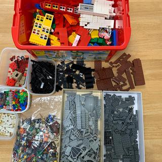 レゴ(Lego)の中古レゴパーツ(模型/プラモデル)
