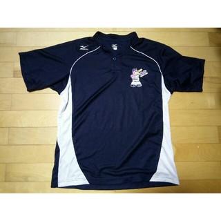 ミズノ(MIZUNO)の東海大甲府高校(山梨)  ベースボールTシャツ 高校野球 ユニフォーム 甲子園(ウェア)