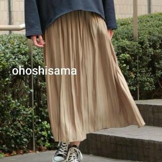 LEPSIM - レプシィム フィラメントスカート