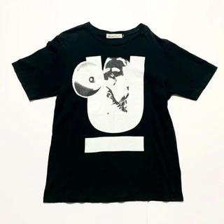 アンダーカバー(UNDERCOVER)のundercover Uロゴ Tシャツ アンダーカバー ナンバーナイン  c.e(Tシャツ/カットソー(半袖/袖なし))