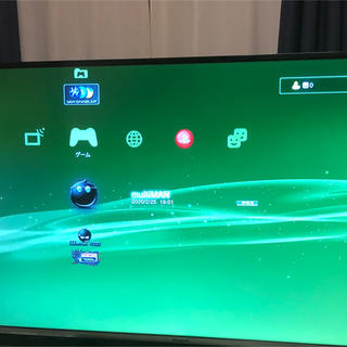 PlayStation3 - PS3 改造機 最新バージョン4.86 80gb