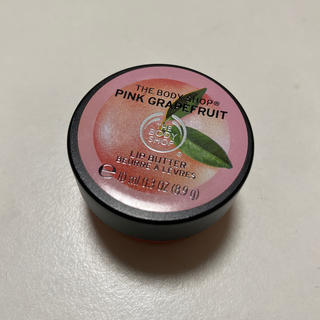 THE BODY SHOP - THE BODY SHOP リップバター