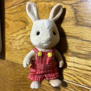 エポック(EPOCH)のシルバニアファミリー人形(ぬいぐるみ/人形)