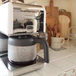 DeLonghi - デロンギ コーヒーメーカー