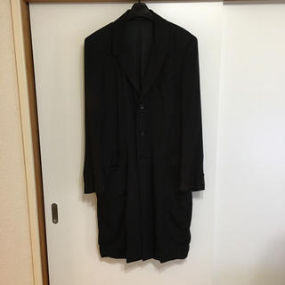 Yohji Yamamoto - Yohjiyamamoto POUR HOMME  ドクターコート