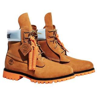 Timberland - 27cm Readymade x Timberland Boots