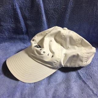 NIKE - ナイキゴルフ帽子