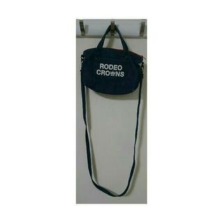 ロデオクラウンズ(RODEO CROWNS)のRODEO CROWNS ミニバッグ(トートバッグ)