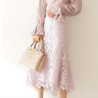 PROPORTION BODY DRESSING - 【新品タグ付き】プロポーションボディドレッシング❤︎桜色マーメイドスカート