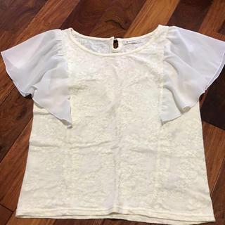 マジェスティックレゴン(MAJESTIC LEGON)のTシャツ(Tシャツ(半袖/袖なし))