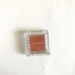 セザンヌケショウヒン(CEZANNE(セザンヌ化粧品))のシングルカラーアイシャドウ 06(アイシャドウ)