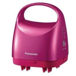 パナソニック(Panasonic)の新品・保証あり Panasonic EH-HE9A-P パナソニック 頭皮エステ(スカルプケア)