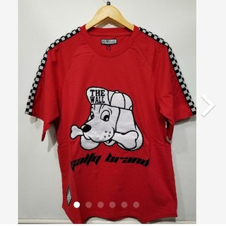 ガルフィー(GALFY)のガルフィの半袖Tシャツ!難あり(Tシャツ/カットソー(半袖/袖なし))