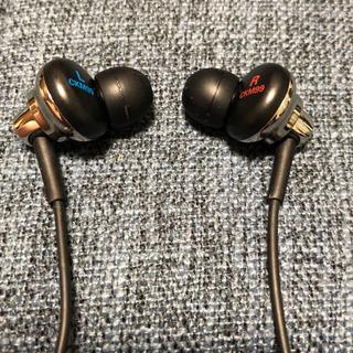 オーディオテクニカ(audio-technica)のオーディオテクニカ ATH-CKM99(ヘッドフォン/イヤフォン)