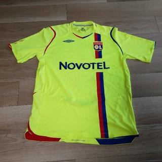 UMBRO - リヨン ゲームシャツ