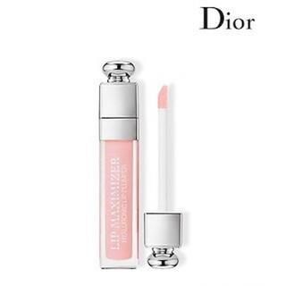 Dior - ⭐︎未使用⭐︎ディオール  アディクトリップマキシマイザーリップグロス001