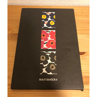 マリメッコ(marimekko)のマリメッコ ウニッコレターセット(カード/レター/ラッピング)