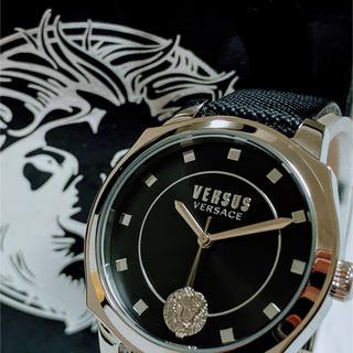 ヴェルサーチ(VERSACE)の◆激レア◆ ◆激レア◆世界限定品◆新品 高級VERSUS VERSACE 腕時計(腕時計(アナログ))