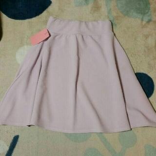 春色♡スカート(ひざ丈スカート)