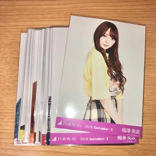 ノギザカフォーティーシックス(乃木坂46)の乃木坂46 生写真 31枚まとめ売りセット 2セット(アイドルグッズ)