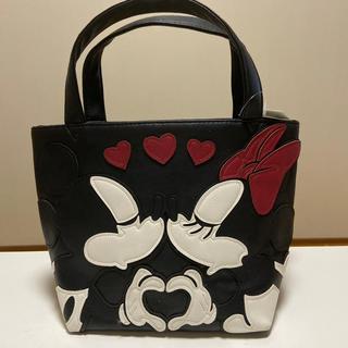 Disney - ディズニー トートバッグ ミッキー ミニー