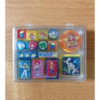 Disney - トイストーリー スタンプセット☆.+゜ディズニーランド購入