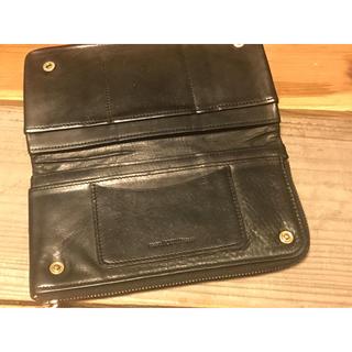 PORTER - PORTER Leather 長財布