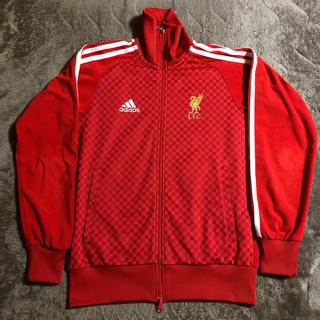 adidas - adidas Liverpool アディダス リバプール ジャージ
