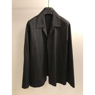 COMOLI - AURALEE オーラリー シャツジャケット 2 極美品