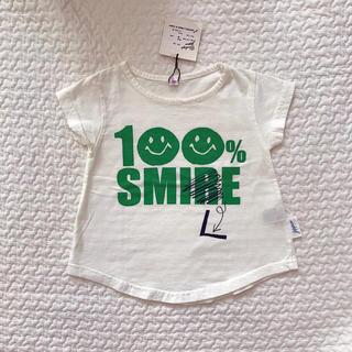 マーキーズ(MARKEY'S)の新品タグ付 マーキーズ Tシャツ(Tシャツ/カットソー)