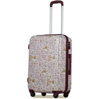 サンリオ - リラックマ スーツケース