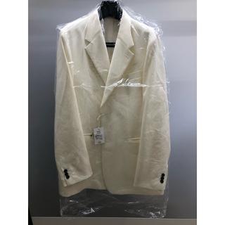 20ss DAIRIKU oversized tailored jacket