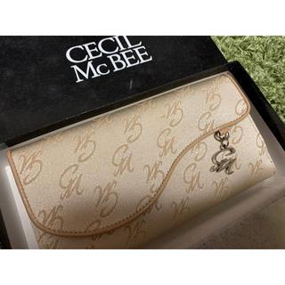 CECIL McBEE - セシルマクビー 長財布