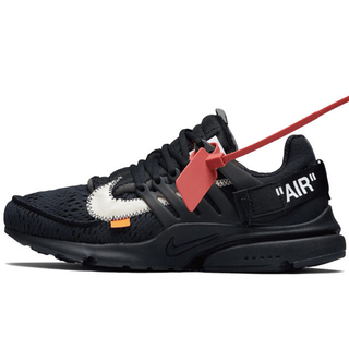 NIKE - Nike Off-White The Ten Air Presto