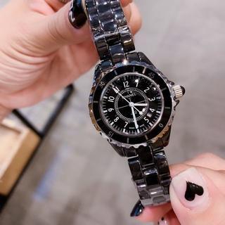 シャネル(CHANEL)のJ12 時計(腕時計)